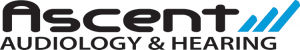 Ascent Audiology Fredericksburg Logo